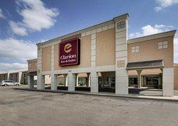 Clarion Inn & Suites Wichita
