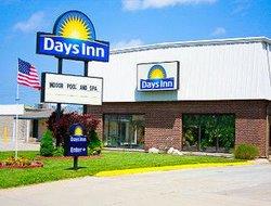 Days Inn Emporia