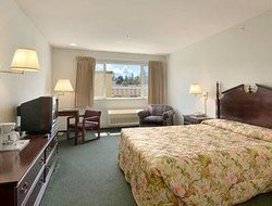 Days Inn Seattle/Sea-Tac International Airport
