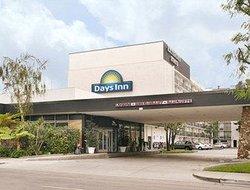 Days Inn by Wyndham Glendale Los Angeles