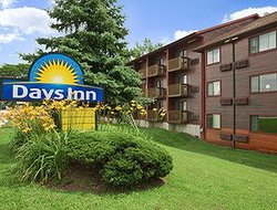 Days Inn Colchester Burlington