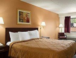 Days Inn by Wyndham Monroeville Pittsburgh