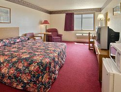 Days Inn West-Eau Claire