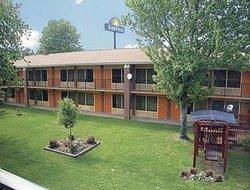 Days Inn Benton