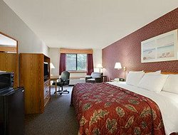 Days Inn Grand Haven