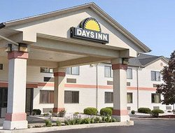 Days Inn Hillsdale