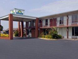 Days Inn Jonesboro AR