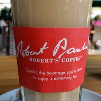 Robert's Coffee Alanya