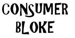 ConsumerBloke