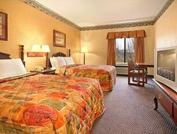 Days Inn Denham Springs-Baton Rouge East