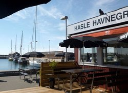 Hasle Havne Grill