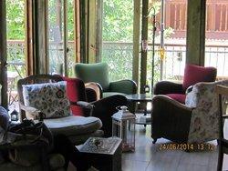 Trista Pena Sanat Evi & Cafe Bar