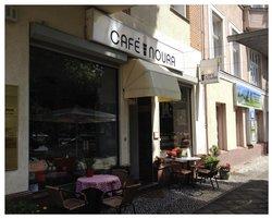 Cafe Noura