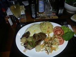 Amitie Bar & Restaurante