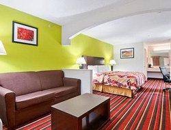 Days Inn & Suites Winnie