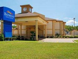 Baymont Inn & Suites Carthage