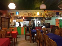 Tonpalm Restaurant