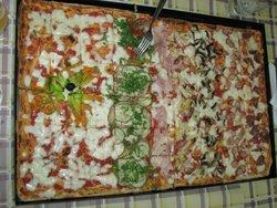 Bar Pizzeria Mucelli