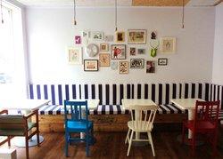 Mu Cafe