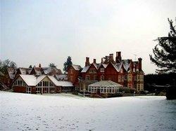 Pendley Manor Hotel