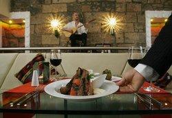 Alla Turca Grill - & Meze Bar