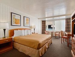 Howard Johnson by Wyndham Atlantic City