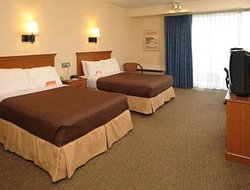 Howard Johnson Express Inn - Amherst Hadley