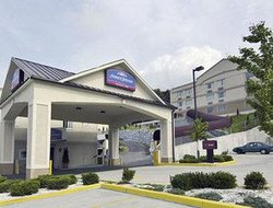 Howard Johnson North Bergen