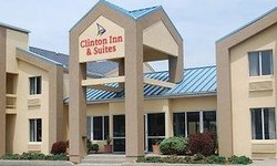 Clinton Inn and Suites