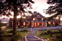 Lodge at Moosehead Lake