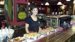 Rock And Blues Cafe Zaragoza