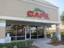 Hilltop Cafe