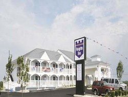 Inn Atlantic City Absecon