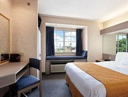 Microtel Inn & Suites by Wyndham Bowling Green