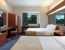 伯錫爾城溫德姆米克羅套房飯店