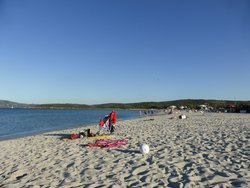 Pittulongu beach