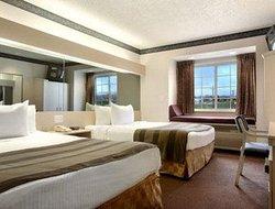 Microtel Inn & Suites by Wyndham Joplin