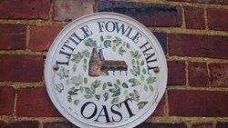 Little Fowle Hall Oast