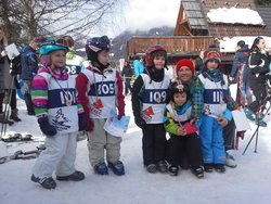 Ski School Kekec - Day Adventures