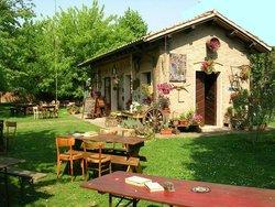 Caffetteria Ristoro Schifanoia - Giardino Dell'Amore