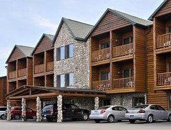 Super 8 by Wyndham Bridgeview of Mackinaw City