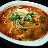 Soup & nem