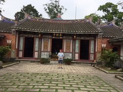 Lee Teng-Fang House