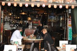 Eetcafe Lusthof