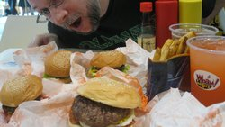Wham! Burgers