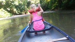 Northbrook Canoe