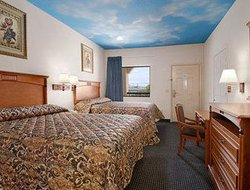 Americas Best Value Inn &  Suites- Deer Park / Houston