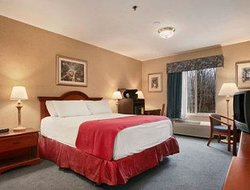 Baymont Inn & Suites Manchester - Hartford CT