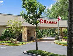 Ramada Jacksonville Hotel & Conference Center