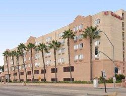 Ramada Hawthorne/LAX